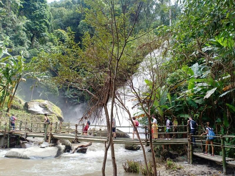 3 Days 2 Nights Chiang Mai's Memorable Tour. Chiangmai tours