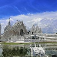 12 Days 11 Nights Chiang Mai + Chiang Rai + Mae Hong Son + Lampang + Sukhathai + Phitsanuloke + Ayutthaya + Kanchanaburi + Bangkok.