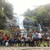 11 Days 10 Nights Chiang Mai to Bangkok Tour Highlight Around trip.