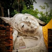 5 Days 4 Nights Chiang Mai to Bangkok tour.
