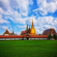 10 Days 9 Nights Bangkok to Chiang Rai and Chiang Mai Package Tour Around trip.