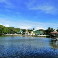 3 Days 2 Nights Amazing Chiang Mai + Pai + Mae Hong Sorn. Chiang Mai Tours