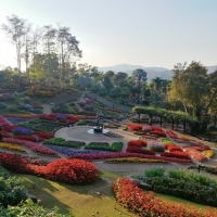 2 Days 1 Night Chiang Mai + Chiang Rai Highlight. Chiang Mai tours.