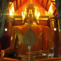 3 day Bangkok Chiang Mai tour.