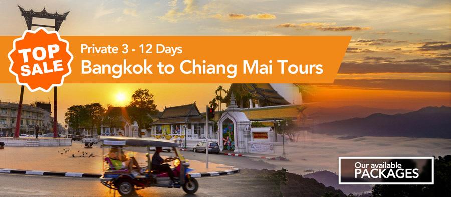 bangkok-to-chiang-mai-tours-package
