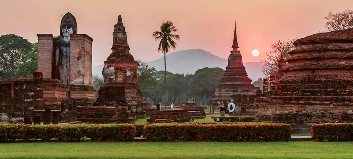Bangkok to Chiang Mai Tours, Chiangmai Local Travel Agency