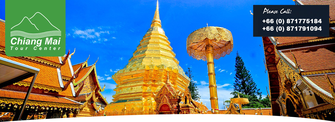 Chiang Mai Tour Center, Chiangmai Local Travel Agency